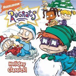 Rugrats Holiday Classics album cover.jpg