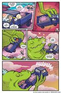 Rugrats R is for Reptar 2018 Boom Comic 40