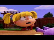 Rugrats Reboot Clip- New Puppy.