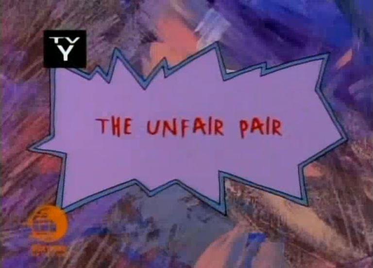 The Unfair Pair