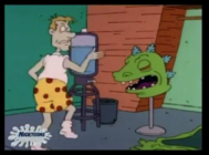 Rugrats - Reptar on Ice 104