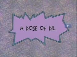 A Dose of Dil Title Card.jpg