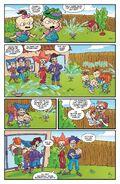 Rugrats Boom Comic Pg 3