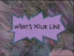 Rugrats Whats Your Line.png