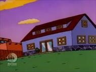 Rugrats - Jonathan Babysits 277