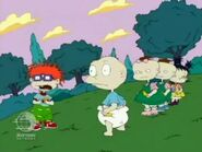Rugrats - The Bravliest Baby 159