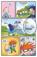 Rugrats 6 Boom Comic 9
