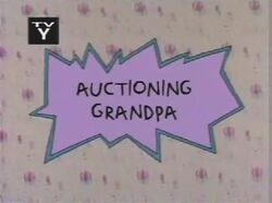 Auctioning Grandpa Title Card.jpg
