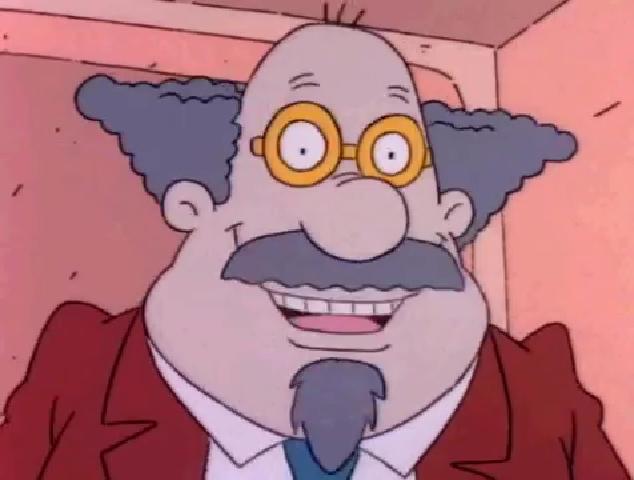 Dr. Lipschitz