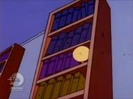 Rugrats - Chuckie's Wonderful Life 185