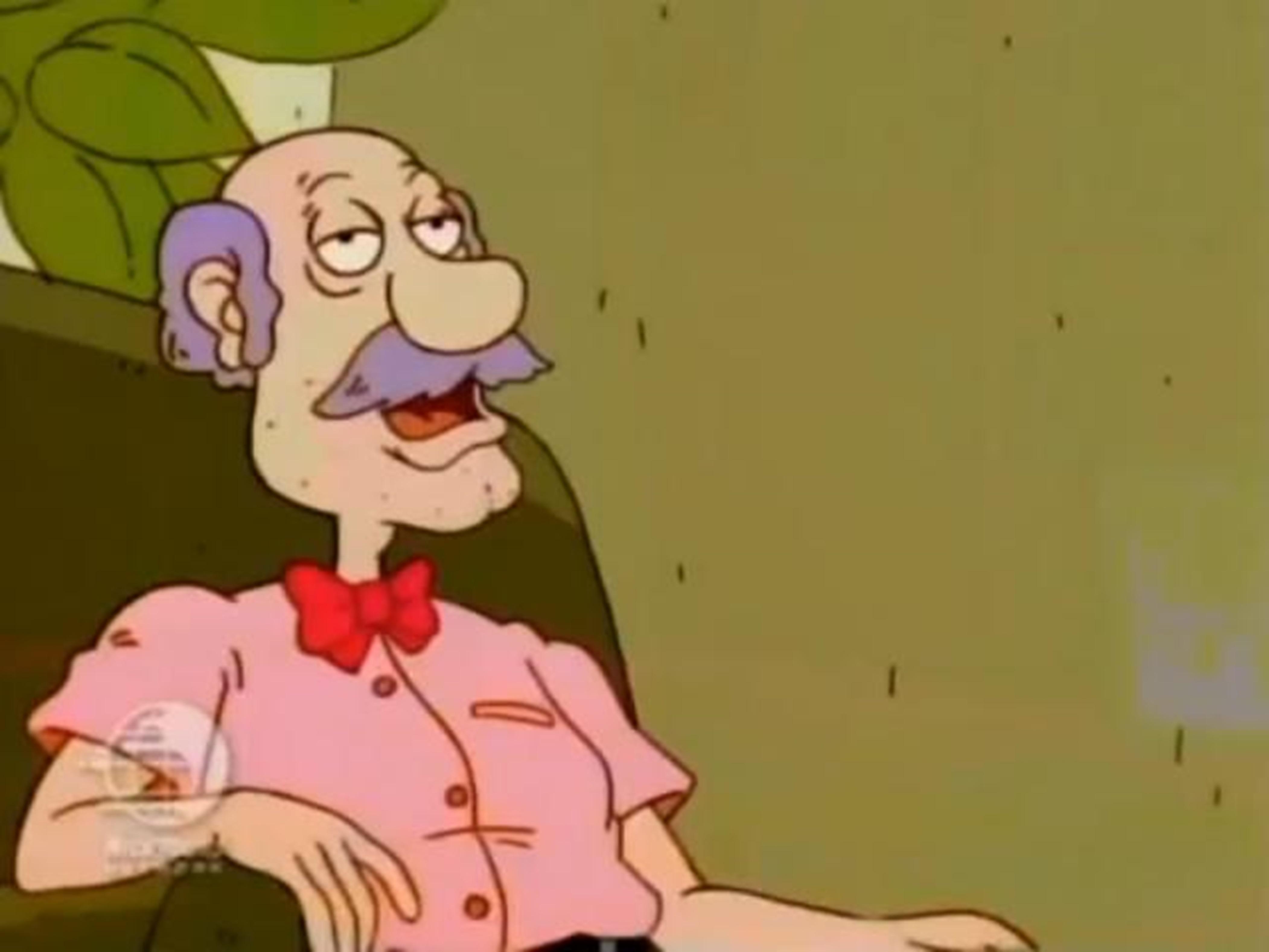 Mr. Dworzak