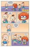 Rugrats Boom Comic 3-14