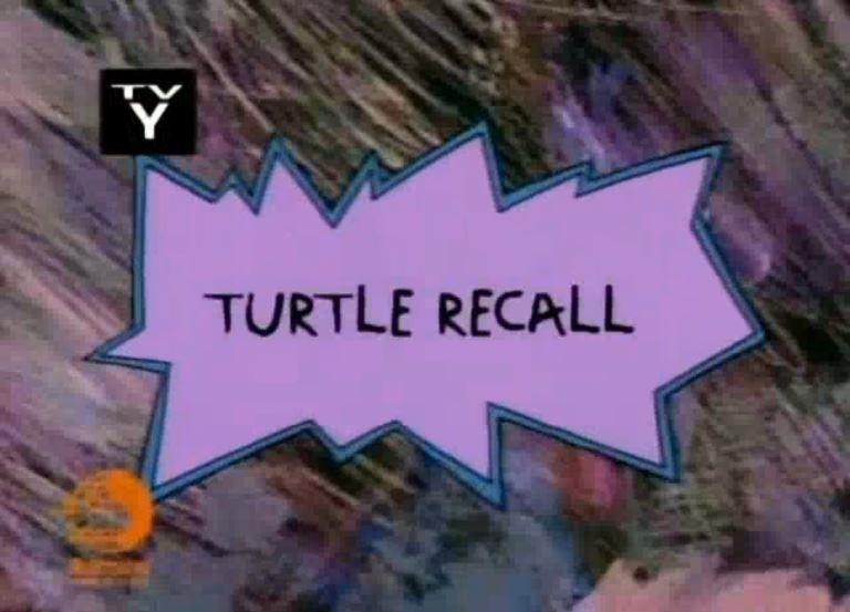 Turtle Recall