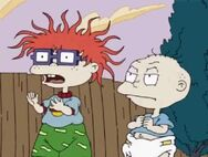 Rugrats - Bow Wow Wedding Vows 193