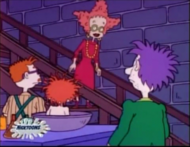Rugrats - Chuckie Gets Skunked 96