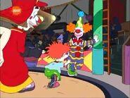 Rugrats - Clown Around 195