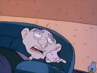 Rugrats - The Turkey Who Came to Dinner 132