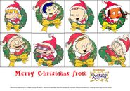 Rugrats Merry Christmas 2018