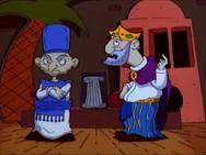 Chanukah - Rugrats 254