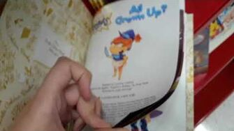 I_Found_The_Rugrats_Book_At_Stop&Shop