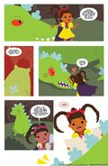 Rugrats R is for Reptar 2018 Boom Comic 32