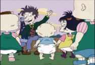 Rugrats - Bow Wow Wedding Vows 4