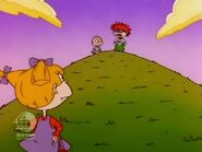 Rugrats - Angelica for a Day 147