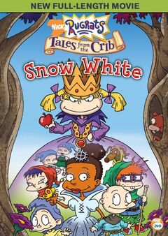 Tales from the Crib Snow White DVD.jpg