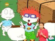 Rugrats - Clown Around 16