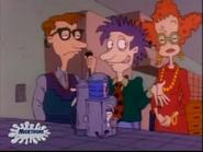 Rugrats - Fluffy vs. Spike 275