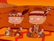 Rugrats - The Wild Wild West 135