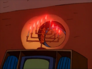 Chanukah - Rugrats 90