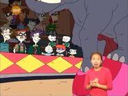 Rugrats - Clown Around 226