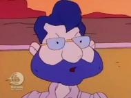 Rugrats - Dummi Bear Dinner Disaster 146