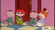 Rugrats on...