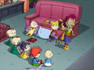 Rugrats Tales from the Crib Snow White 97