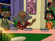 Rugrats - A Rugrats Kwanzaa 202