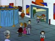 Rugrats - The Art Museum 222