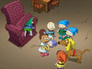 Rugrats Tales From the Crib - Snow White 271