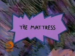 The Mattress Title Card.jpg