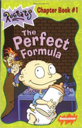 The Perfect Formula Cover