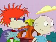 Rugrats - The Bravliest Baby 167