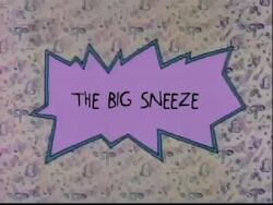 The Big Sneeze Title Card.jpg
