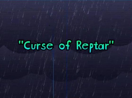 Curse of Reptar