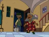 Rugrats - A Rugrats Kwanzaa 207