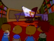 Rugrats - Angelica Nose Best 408
