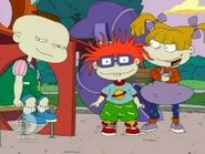 Rugrats - The Bravliest Baby 74