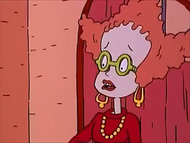 Rugrats - The Turkey Who Came to Dinner 423
