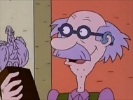 Rugrats - The Turkey Who Came to Dinner 68