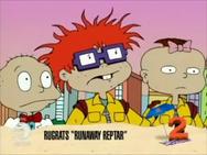 Rugrats - Runaway Reptar 514
